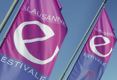 Estivale Lausanne